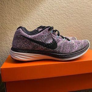 Nike Shoes - Nike Women's Flyknit Lunar3